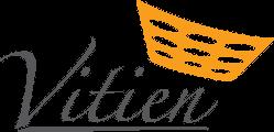 Vitien Sticky Logo Retina